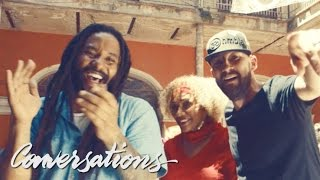 Gentleman & Ky-Mani Marley - Simmer Down (Control Your Temper) ft. Marcia Griffiths
