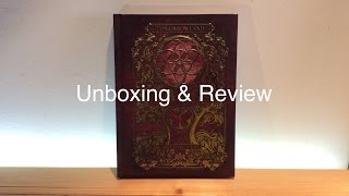 Tomorrowland The Elixir Of Life Digibook 3CD's Unboxing & Review