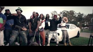 Dhat Boi Kardell & Lit Mark - In The Streets (MUSIC VIDEO)