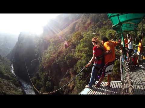 Трейлер Большая Игра I миссия ВозДУХ Непала