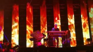 Jean Michel Jarre - oxygen 4 Live at Masada Israel