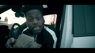 "Selfmade Kash - ""Goat Sh*t No Hoe Sh*t"" (Official Video) Shot By #CTFILMS"