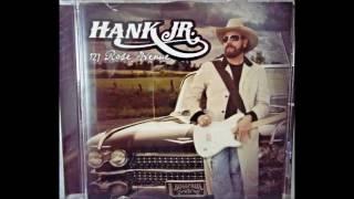 08. All The Roads - Hank Williams Jr. - 127 Rose Avenue