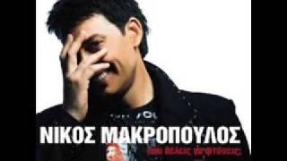 Νίκος Μακρόπουλος - Υπό το μηδέν