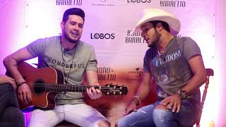 AGRO ROTINA - Bruno & Barretto #acústicosblognejo