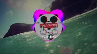 Anitta- Medicina (official music video)Samuel remix