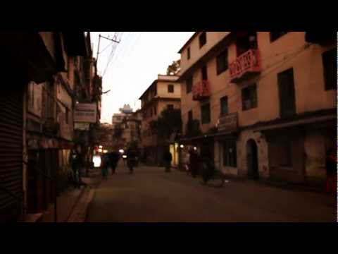 Mundo Viajero – Nepal – Las calles de Thamel [HD]