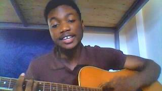 Passionfruit - Drake (acoustic live cover by Michael a-swag)