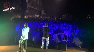 I Woks Sound Live - Un Message - Albertville