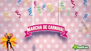 É Carnaval!! A melhor marchinha de carnaval!