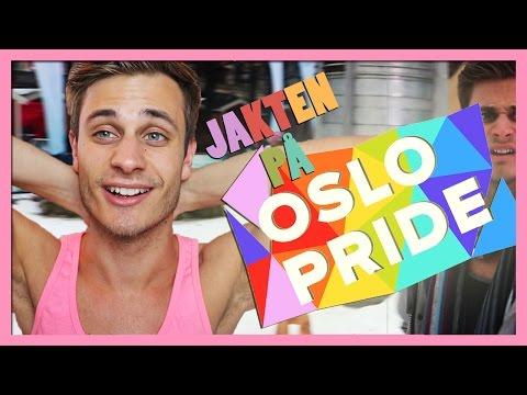 Oslo Pride 2016 - 1. Jakten på Oslo Pride // Finding Oslo Pride
