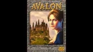 The Resistance: Avalon Pre Game Ritual