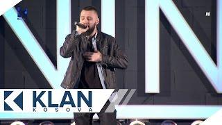 NIN - Performanca - Majk - Dashni -  22.12.2015