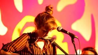 Kirsten 'Kirty' Scholte Live in Orillia at Mariposa Showcase 2011