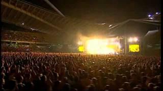 Pyx Lax - Den Tha Dakrysw Pia Gia Sena Live @Oaka 2011 DvdRip