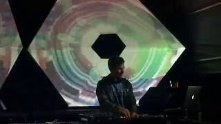 Adwer - ID (unreleased tech house techno live in Kosice, Moody summer fest