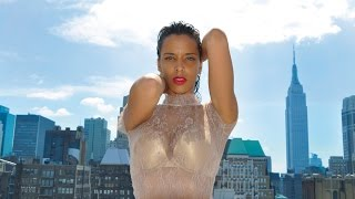 Shy'm - Cape Town De Toi (Official Video) cc.