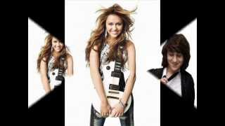 ''Let's Do This'' - Miley Cyrus ft. Mitchel Musso