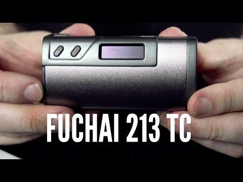 Fuchai 213 TC [PRODUCT SPOTLIGHT]