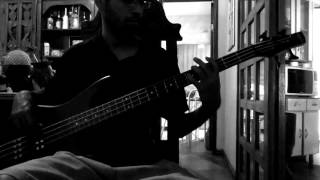 Natiruts - Naticongo (Baixo / Bass Cover)
