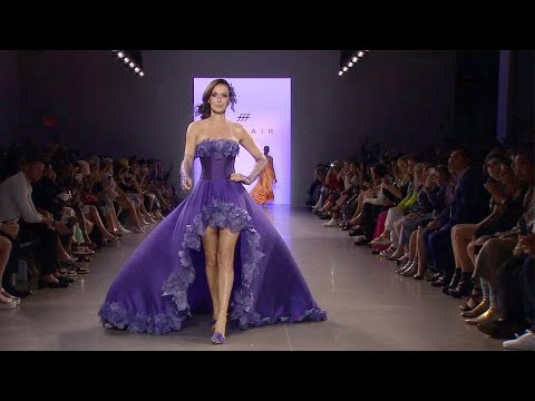 AFFAIR | Spring Summer 2020 | Full Show