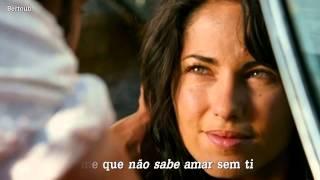 Tony Carreira ♥ Ainda sonho contigo ♥ (Letra)