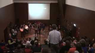 Concerto II ESRDL 27 - Rui Veloso, Não Há Estrelas no Céu, Rui Pires