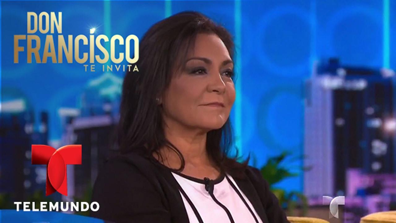 Abogada habla sobre leyes de inmigración que | Don Francisco Te Invita | Entretenimiento