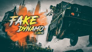PUBG MOBILE LIVE   SUNDAY WITH FAKE DYNAMO   SUBSCRIBE & JOIN ME