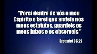O Espírito de Deus dentro de nós - Bispo Macedo