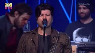 Paulo Ricardo - Olhar 43 (Música Boa Ao Vivo)