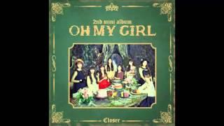 [MP3/DL] OH MY GIRL (오마이걸)- CLOSER