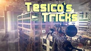 Tesico's tricks l Ep 1