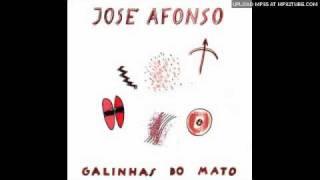 Jose Afonso - Tu Gitana