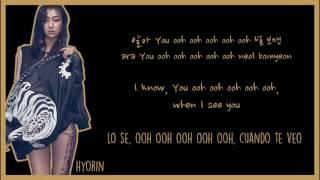 SISTAR (씨스타) - Yeah Yeah - Color Coded Lyrics (Han-Rom-Eng-Esp)