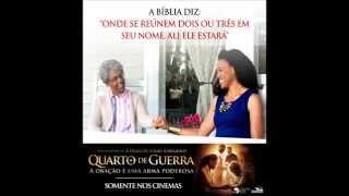 Quarto de guerra (Português) Trailer Lançamento 03 de Dezembro