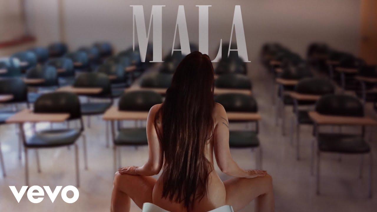 Mala Rodríguez - Pena Ft. Cecilio G