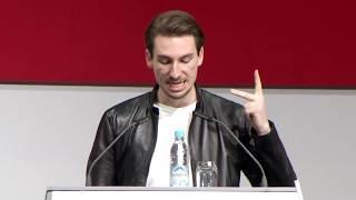 BRANDREDE GEGEN HOENEß: Dieser Bayern-Fan spricht Klartext