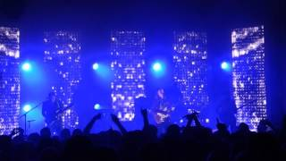 "Two Door Cinema Club - ""Come Back Home"" live in Stuttgart"