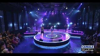 Orchestra Polisano - Sway (cover Dean Martin) (HD)   Cantando Ballando