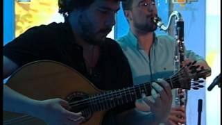 António Zambujo - Algo estranho acontece (Ao Vivo TOP)