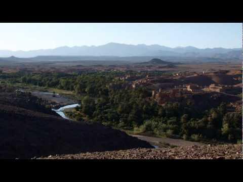INCREDIBLE BEAUTY –  Morocco