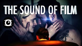 Audio Design: Sound is 70% of What You See