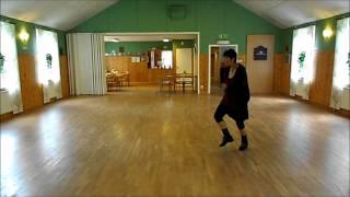 Billy Jean - Linedance
