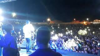 Show banda VOZ DA VERDADE / Parnaíba - Piauí