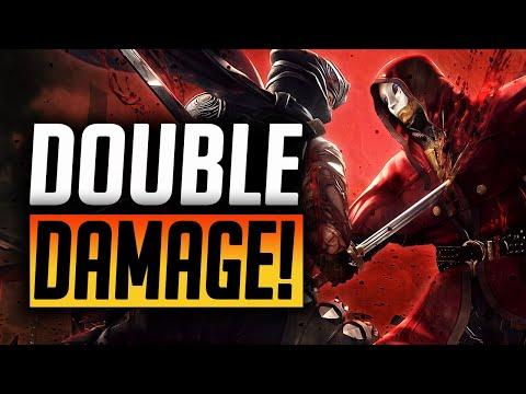DOUBLE CLAN BOSS DAMAGE! NO UNKILLABLES! | Raid: Shadow Legends