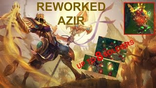 AZIR'S REWORK FIRST IMAGE