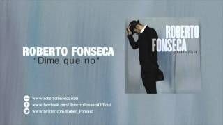 "Roberto Fonseca ""Dime que no"" (Disco Zamazu)"