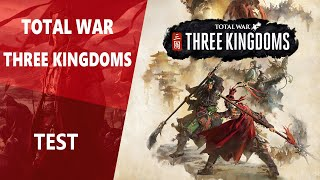 Vidéo-Test : TEST | Total War : Three Kingdoms - L'art de la stratégie