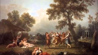"""Ludwig van Beethoven - Sinfonia n. 6 """"Pastorale"""" mov. III"""